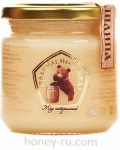 Липовый мед Башкирии