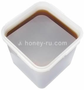 мед горный
