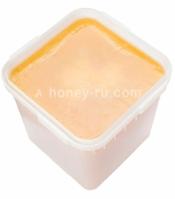 Мёд Луговое разнотравье