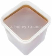Мёд Чернокленовый с акацией