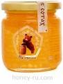 Мёд В сотах 250 гр.