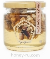 Мёд С грецкими орехами 250 гр.